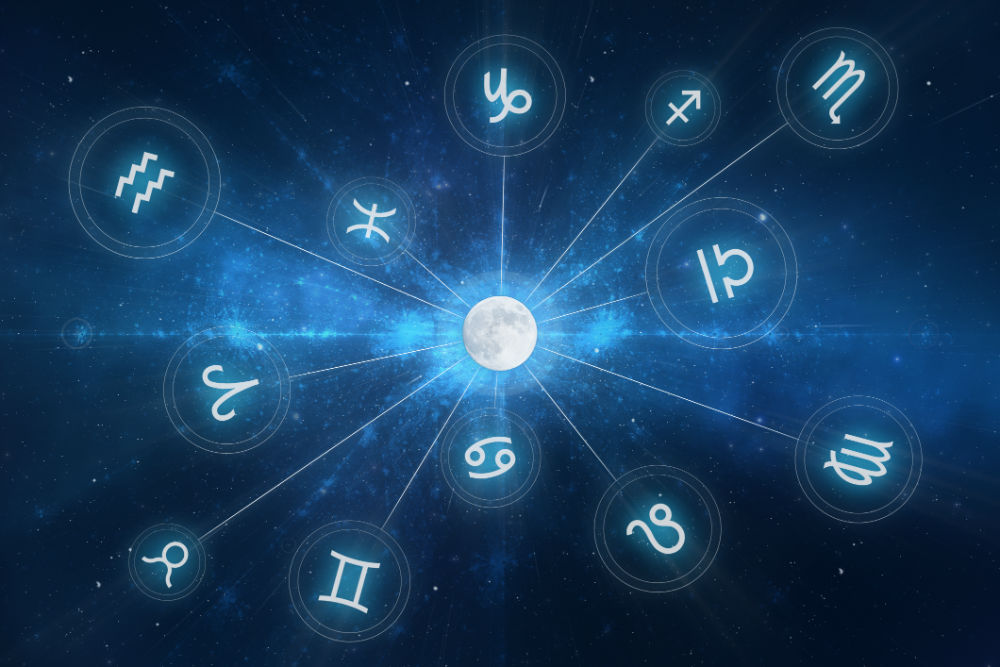 influence planete astrologie