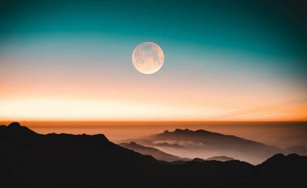 Déterminer votre signe lunaire